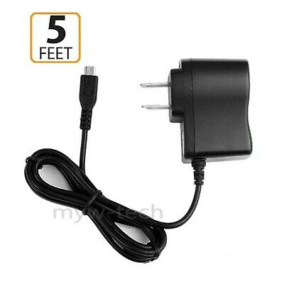 AU8.25 • Buy 1A AC/DC Power Charger Adapter For Logitech UE Mini Boom 112597 Wireless Speaker