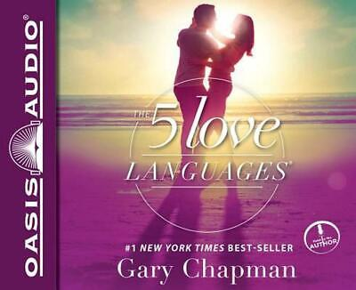 AU38.15 • Buy The 5 Love Languages: The Secret To Love That Lasts By Gary Chapman (English) Co