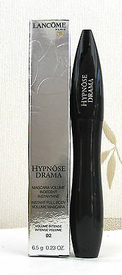Lancome Hypnose Drama Mascara - 6.5ml NEW & BOXED Excessive Brown  • 27.99£