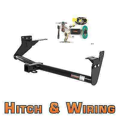 $364.99 • Buy Curt Class 3 Trailer Hitch & Wiring For Infiniti FX35 & FX50