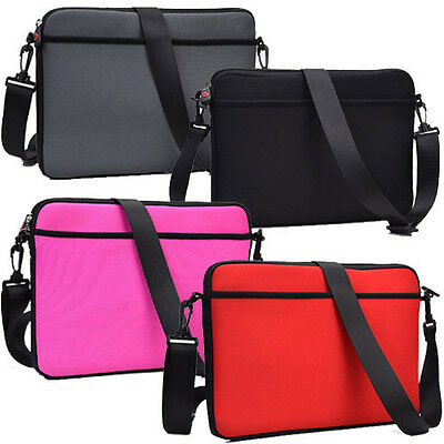 £15.97 • Buy Notebook Carry Sleeve Case Bag Pouch Cover For 12.5  12.8  13  13.3 Inch Laptop