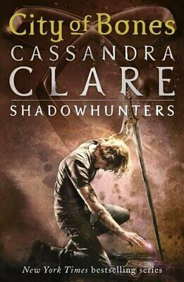 £3.99 • Buy City Of Bones (Mortal Instruments): 1 By Clare, Cassandra Paperback Book The