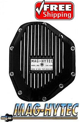 Mag Hytec Rear Differential Cover Fits 94-02 Dodge Ram Truck W/ Dana # 80 Axle • 247$