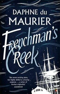 Frenchman's Creek (VMC) (Virago Modern Classics) By Daphne Du Maurier Paperback • 3.77£