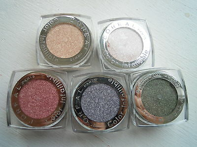 L'oreal Color Infallible Matte Eyeshadow  ❤ Buy 5 Get 1 Free ❤  Infaillible Eye • 5.24£