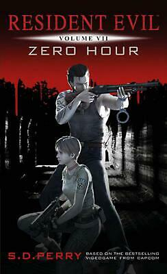AU21.13 • Buy Resident Evil By S D Perry (English) Free Shipping!