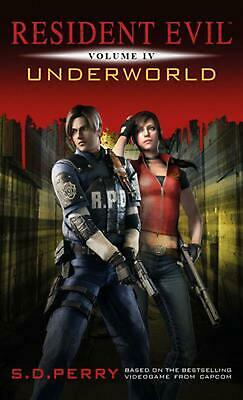 AU21.26 • Buy Resident Evil By S D Perry (English) Free Shipping!