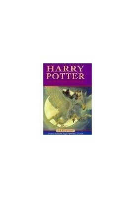 $ CDN6.80 • Buy Harry Potter And The Prisoner Of Azkaban (Book 3) By Rowling, J. K. Hardback The
