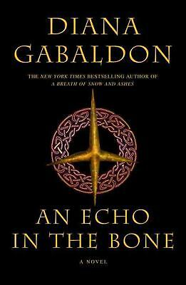 AU69.75 • Buy An Echo In The Bone: A Novel By Diana Gabaldon (English) Hardcover Book Free Shi