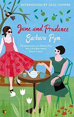 £4.49 • Buy Jane And Prudence (VMC) (Virago Modern Classics) By Barbara Pym Paperback Book