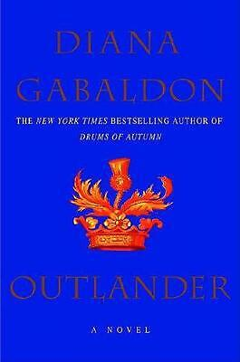 AU67.48 • Buy Outlander By Diana Gabaldon (English) Hardcover Book Free Shipping!