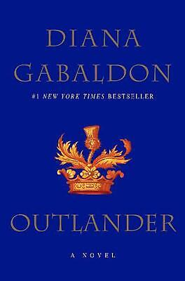 AU69.80 • Buy Outlander By Diana Gabaldon (English) Hardcover Book Free Shipping!