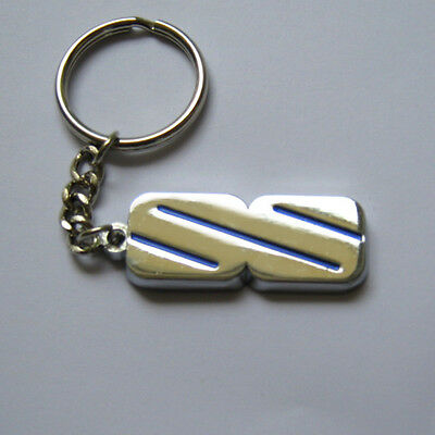 AU111.95 • Buy HOLDEN SS KEYCHAIN Group A VK VN Group 3 Chrome Commodore Keyring