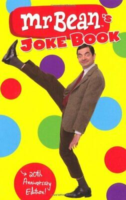 £3.59 • Buy Mr Bean's Joke Book By Green, Rod Paperback Book The Cheap Fast Free Post