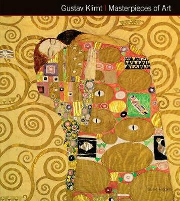 $ CDN33.38 • Buy Gustav Klimt Masterpieces Of Art By Susie Hodge (English) Hardcover Book Free Sh