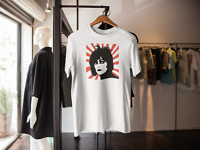 Siouxsie And The Banshees T-shirt Punk Goth New Wave • 8.49£