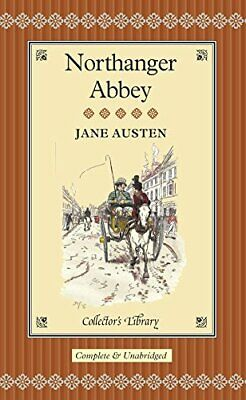 £3.59 • Buy Northanger Abbey (Collector's Library) By Austen, Jane Hardback Book The Cheap