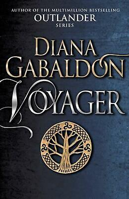 AU25.51 • Buy Voyager: (Outlander 3) By Diana Gabaldon (English) Paperback Book Free Shipping!