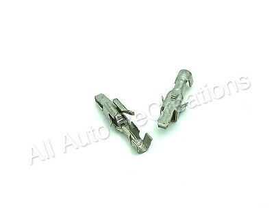 AU5.50 • Buy 2x Holden HK HT HG Firewall Wiring Harness Connector Terminals LC Torana
