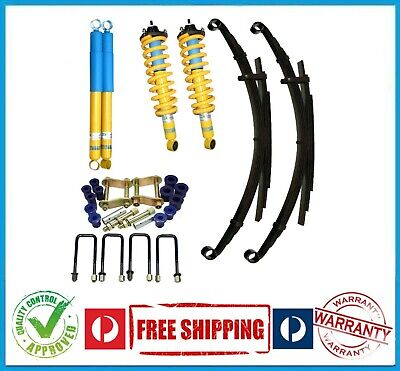 AU1895 • Buy Mitsubishi Triton Ml-mn 06-15 50mm Bilstein Suspension Lift Kit - 150kg