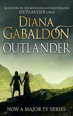AU25.11 • Buy Outlander: (Outlander 1) By Diana Gabaldon (English) Paperback Book Free Shippin
