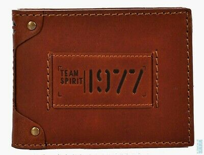 CAMEL ACTIVE  / Wallet / Purse / Brand New / Brown Leather • 30.76£