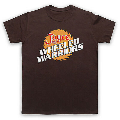 Jayce And The Unofficial Wheeled Warriors Tv Mens Ladies Kids T Shirt All Sizes • 15.49£