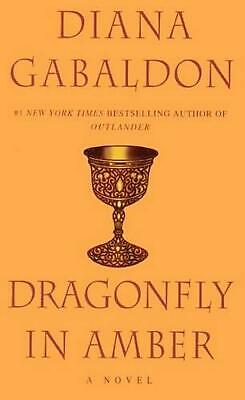 AU40.56 • Buy Dragonfly In Amber By Diana Gabaldon (English) Prebound Book Free Shipping!