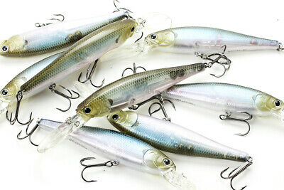 LUCKY CRAFT Pointer 100DD - 238 Ghost Minnow • 11.97£
