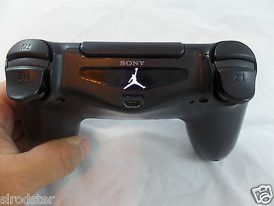 AU3.21 • Buy PlayStation 4 PS4 Controller MICHAEL JORDAN Light Bar Decal Sticker