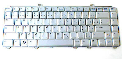 $9.99 • Buy New OEM DELL Keyboard Inspiron 1525 1526 XPS M1330 M1530 French Canadian NK768