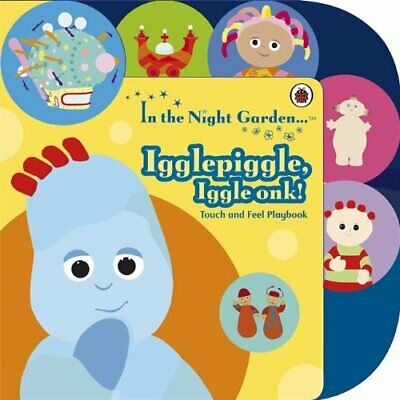 £3.99 • Buy In The Night Garden: Igglepiggle, Iggle Onk! By Davenport, Andrew Book The Cheap