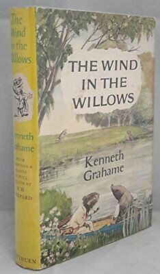 £6.99 • Buy The Wind In The Willows By Grahame, Kenneth Hardback Book The Cheap Fast Free