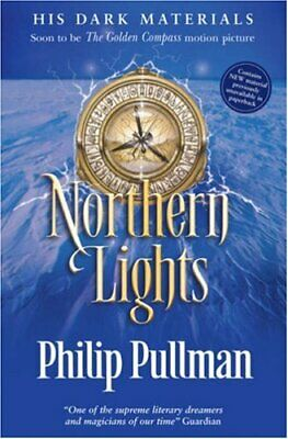Northern Lights (His Dark Materials) By Pullman, Philip Paperback Book The Cheap • 4.49£
