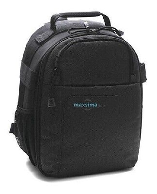 Maxsimafoto - Photographers Backpack / Rucksack Camera Bag Fits Nikon P900 P610 • 26.77£