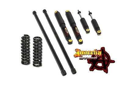 AU869 • Buy Anarchy 2  Lift Kit For NISSAN R20 TERRANO 97~99 N17