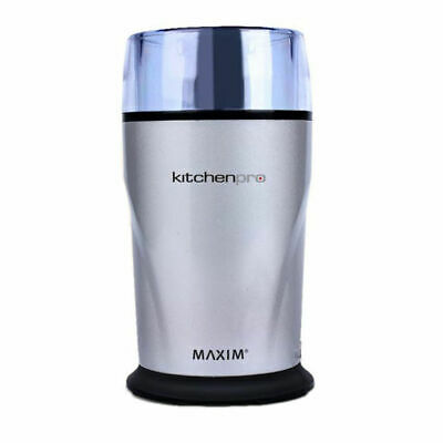 AU29.95 • Buy Maxim CG603 Electric 130W Herbs/Spices/Nuts/Coffee Bean Grinder/Grinding/Mill