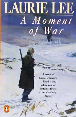 £3.29 • Buy A Moment Of War By Lee, Laurie Paperback Book The Cheap Fast Free Post