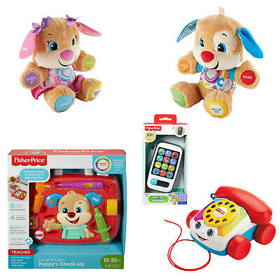 £12.26 • Buy Fisher Price Smart Stages Learning Pre School Toddler Toys Various Designs New