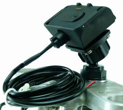 £91.99 • Buy BuyBits Yoke 10 Powered Dock Motorcycle Mount & Charger For TomTom Rider PRO