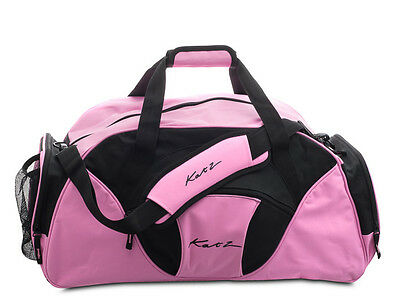 Pink Dance Ballet Tap Kit Holdall Sports Bag KB81 By Katz Christmas Birthday • 14£