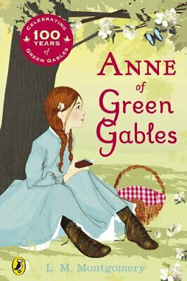 Anne Of Green Gables (Centenary Edition) By Montgomery, L. M. Paperback Book The • 3.99£