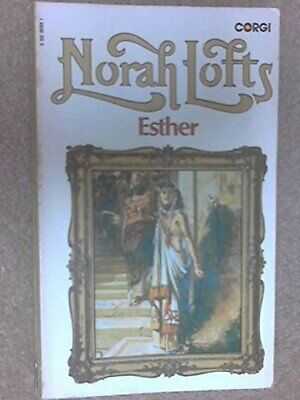 £5.49 • Buy Esther By Lofts, Norah Paperback Book The Cheap Fast Free Post