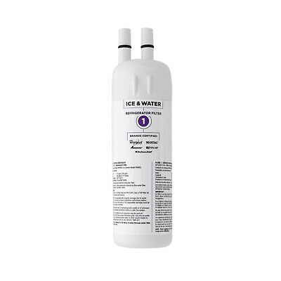 $ CDN61.13 • Buy EveryDrop EDR1RXD1 Whirlpool W10295370A Ice And Water Refrigerator Filter