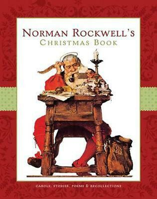 $ CDN60.48 • Buy Norman Rockwell's Christmas Book: Revised And Updated By Norman Rockwell (Englis