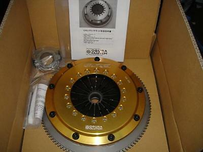 AU1487.35 • Buy ORC Standard Type 309 SERIES SINGLE PLATE CLUTCH KIT FOR ZZT231 (2ZZ-GE)