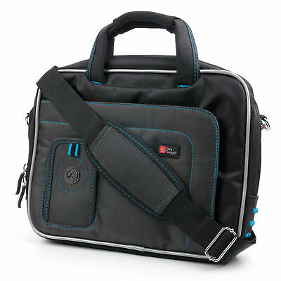 £19.99 • Buy Black & Blue Shock-Absorbing Carry Case For 9-inch Allwinner A13 9-inch Tablet