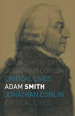 AU34.03 • Buy Adam Smith By Jonathan Conlin (English) Paperback Book Free Shipping!
