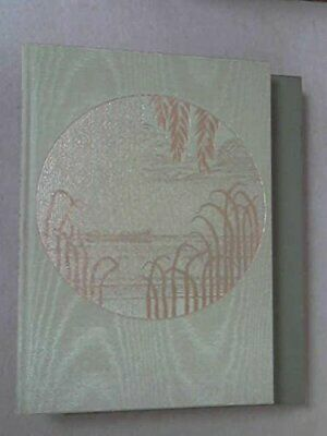 Wind In The Willows By Grahame, Kenneth Hardback Book The Cheap Fast Free Post • 5.99£
