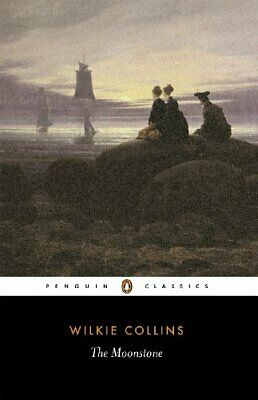 £5.99 • Buy The Moonstone (Penguin Classics) By Collins, Wilkie Paperback Book The Cheap